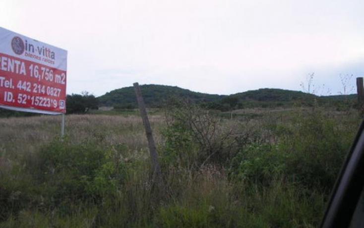 Foto de terreno comercial en renta en, san pedrito peñuelas, querétaro, querétaro, 811789 no 04