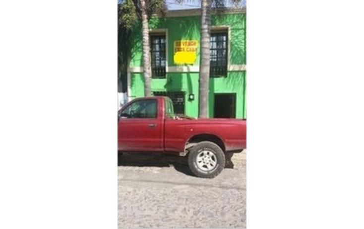 Foto de casa en venta en  , san pedrito, san pedro tlaquepaque, jalisco, 1248907 No. 01