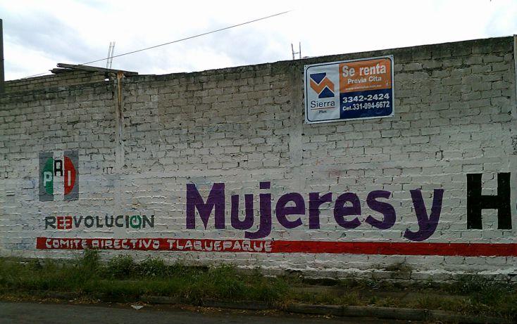 Foto de terreno habitacional en renta en, san pedrito, san pedro tlaquepaque, jalisco, 2045669 no 02
