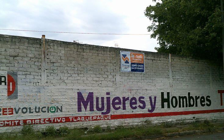 Foto de terreno habitacional en renta en, san pedrito, san pedro tlaquepaque, jalisco, 2045669 no 03