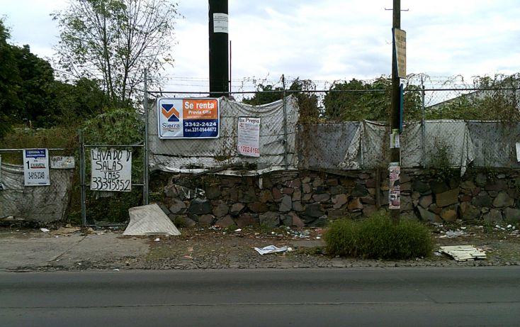 Foto de terreno habitacional en renta en, san pedrito, san pedro tlaquepaque, jalisco, 2045669 no 08
