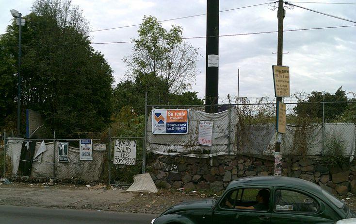 Foto de terreno habitacional en renta en, san pedrito, san pedro tlaquepaque, jalisco, 2045669 no 09