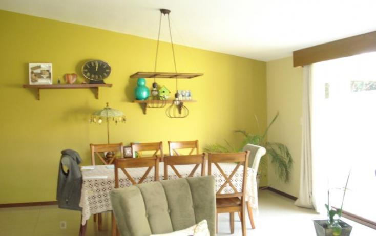 Foto de casa en venta en san pedro 1000, los sauces, metepec, estado de méxico, 802641 no 02