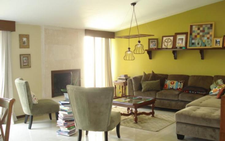 Foto de casa en venta en san pedro 1000, los sauces, metepec, estado de méxico, 802641 no 03
