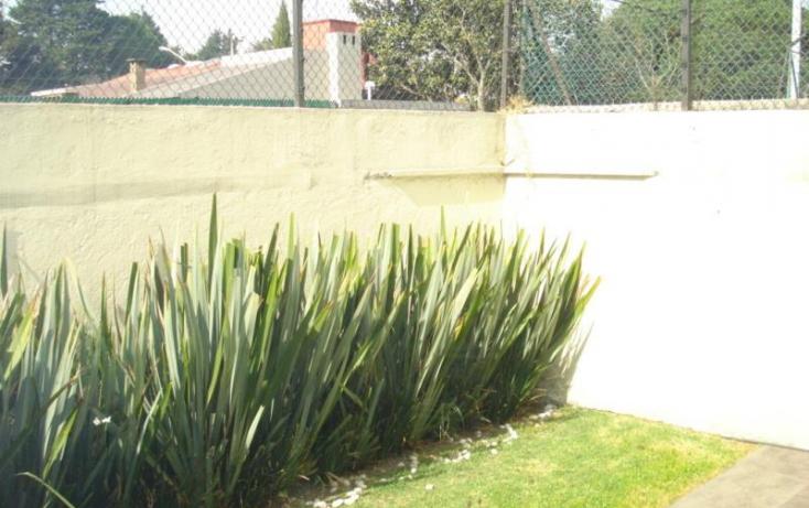Foto de casa en venta en san pedro 1000, los sauces, metepec, estado de méxico, 802641 no 10