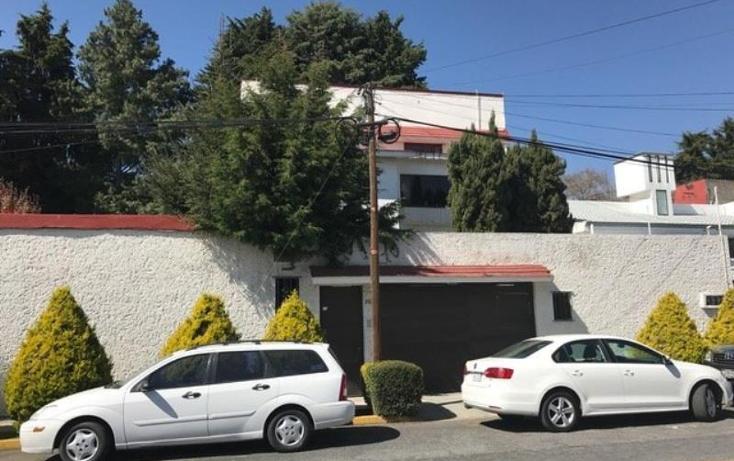 Foto de casa en venta en san pedro 1000, san carlos, metepec, méxico, 2812984 No. 01