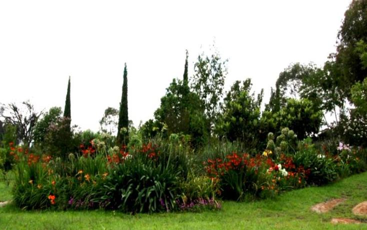 Foto de rancho en venta en  105, san pedro, huimilpan, querétaro, 417889 No. 09