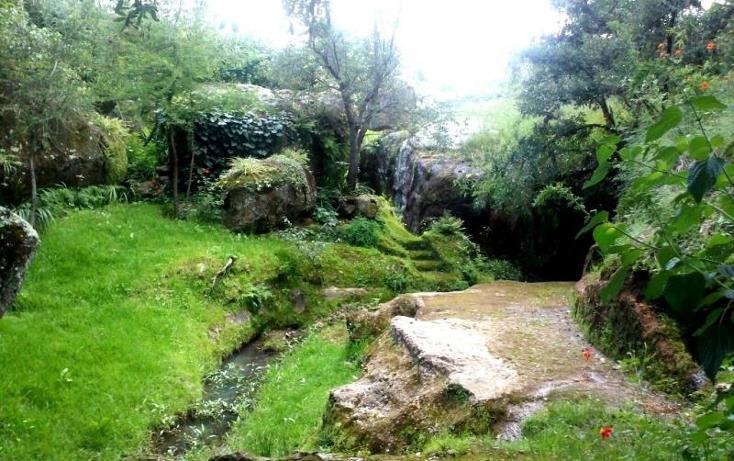 Foto de rancho en venta en  105, san pedro, huimilpan, querétaro, 417889 No. 15