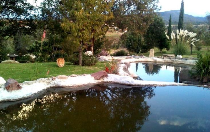 Foto de rancho en venta en  105, san pedro, huimilpan, querétaro, 417889 No. 17