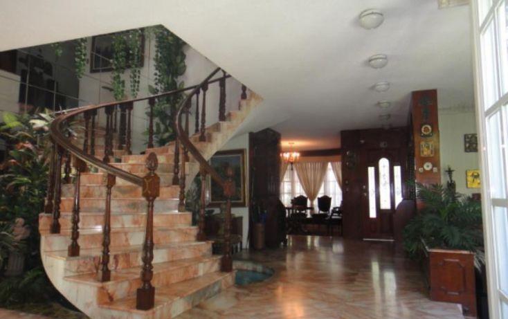 Foto de casa en venta en san pedro 19, club de golf méxico, tlalpan, df, 1826266 no 04