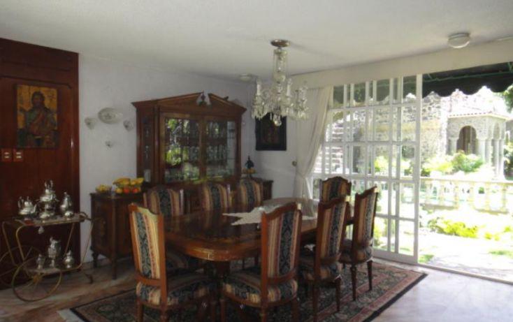 Foto de casa en venta en san pedro 19, club de golf méxico, tlalpan, df, 1826266 no 05