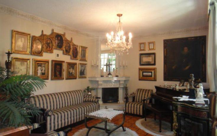 Foto de casa en venta en san pedro 19, club de golf méxico, tlalpan, df, 1826266 no 06