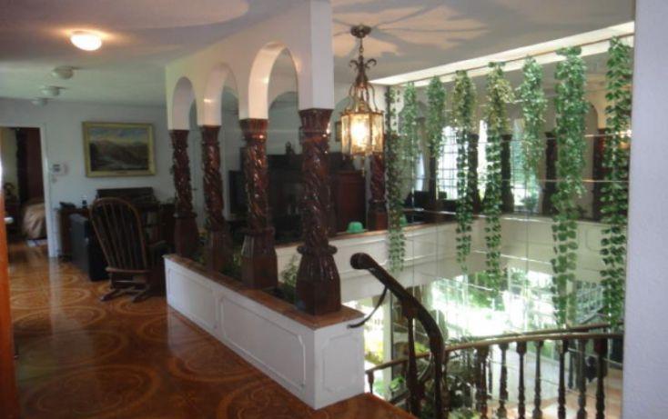 Foto de casa en venta en san pedro 19, club de golf méxico, tlalpan, df, 1826266 no 07
