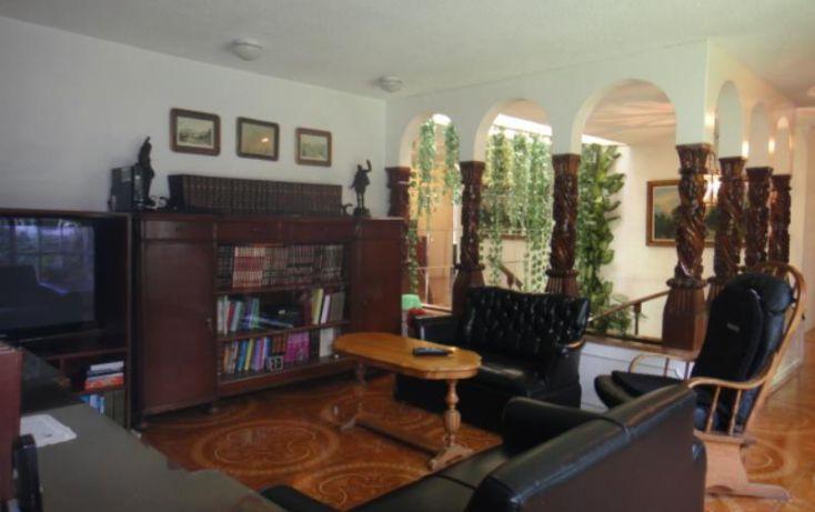 Foto de casa en venta en san pedro 19, club de golf méxico, tlalpan, df, 1826266 no 08