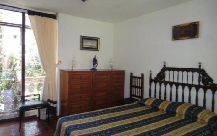 Foto de casa en venta en san pedro 19, club de golf méxico, tlalpan, df, 1826266 no 09