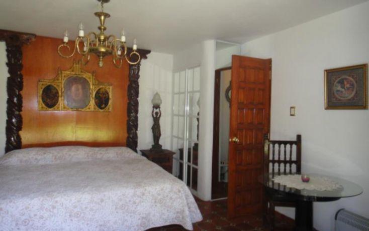 Foto de casa en venta en san pedro 19, club de golf méxico, tlalpan, df, 1826266 no 10