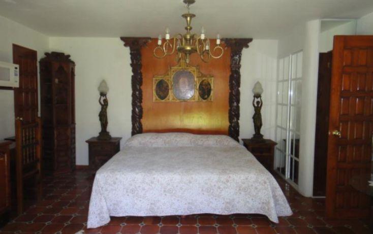Foto de casa en venta en san pedro 19, club de golf méxico, tlalpan, df, 1826266 no 11