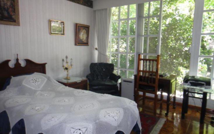 Foto de casa en venta en san pedro 19, club de golf méxico, tlalpan, df, 1826266 no 12