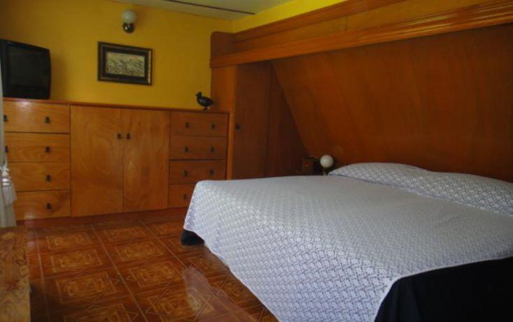 Foto de casa en venta en san pedro 19, club de golf méxico, tlalpan, df, 1826266 no 14