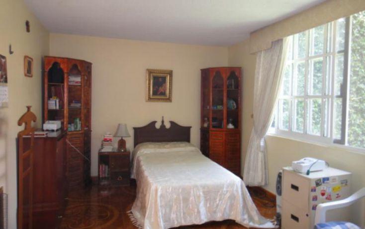Foto de casa en venta en san pedro 19, club de golf méxico, tlalpan, df, 1826266 no 15