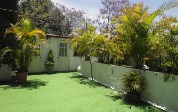 Foto de casa en venta en san pedro 19, club de golf méxico, tlalpan, df, 1826266 no 18