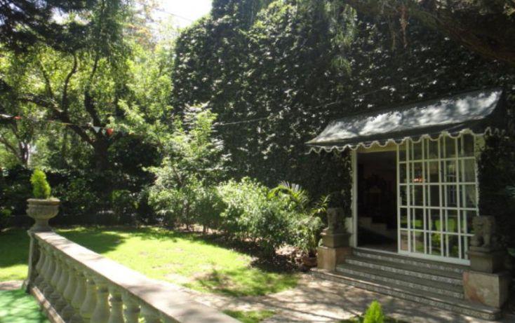 Foto de casa en venta en san pedro 19, club de golf méxico, tlalpan, df, 1826266 no 21