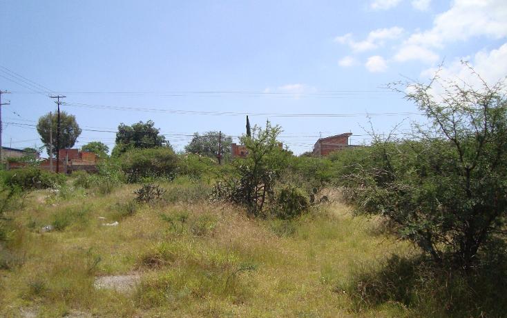 Foto de terreno habitacional en venta en  , san pedro 1a sección, san juan del río, querétaro, 2044674 No. 02