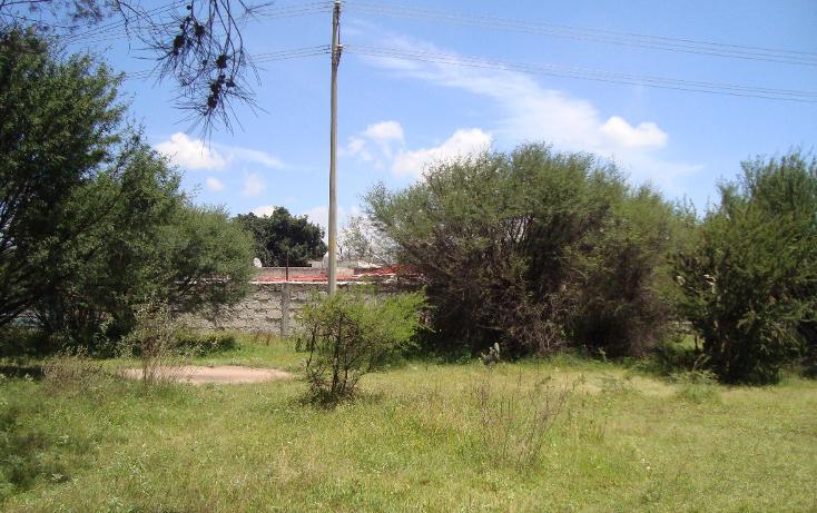 Foto de terreno habitacional en venta en  , san pedro 1a sección, san juan del río, querétaro, 2044674 No. 03