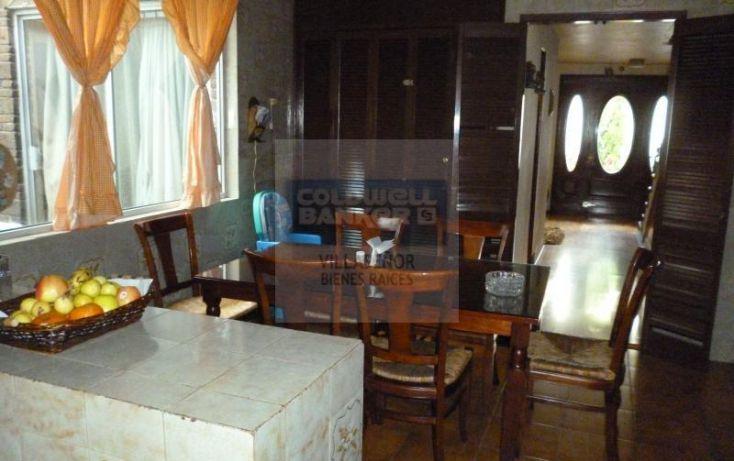 Foto de casa en venta en san pedro 218, san carlos, metepec, estado de méxico, 824155 no 04