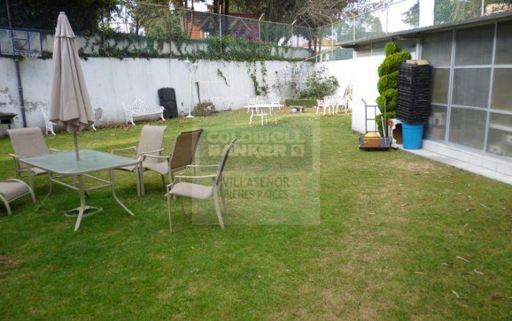 Foto de casa en venta en san pedro 218, san carlos, metepec, estado de méxico, 824155 no 05