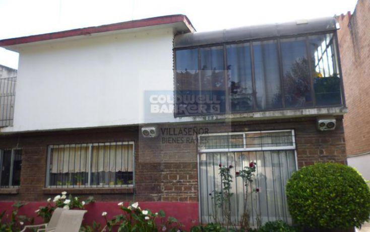 Foto de casa en venta en san pedro 218, san carlos, metepec, estado de méxico, 824155 no 06