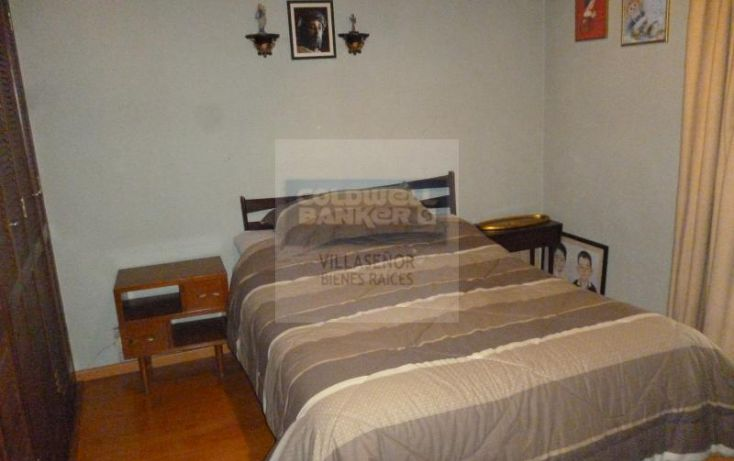 Foto de casa en venta en san pedro 218, san carlos, metepec, estado de méxico, 824155 no 11