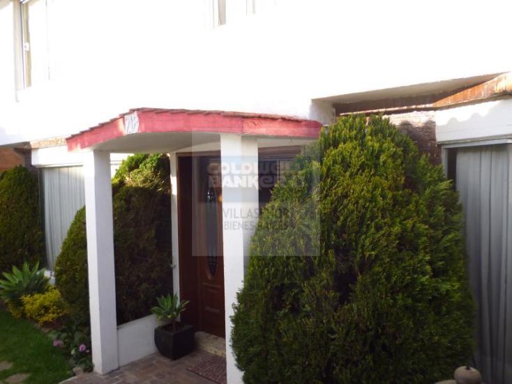Foto de casa en venta en  218, san carlos, metepec, méxico, 824155 No. 01