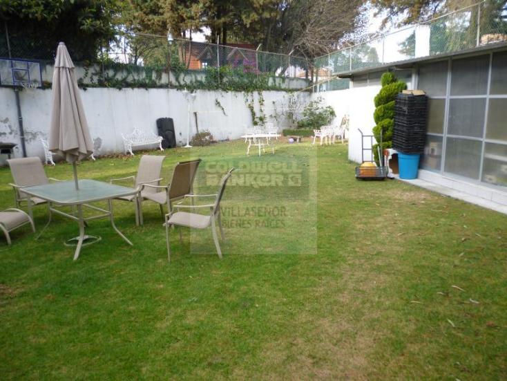 Foto de casa en venta en  218, san carlos, metepec, méxico, 824155 No. 05