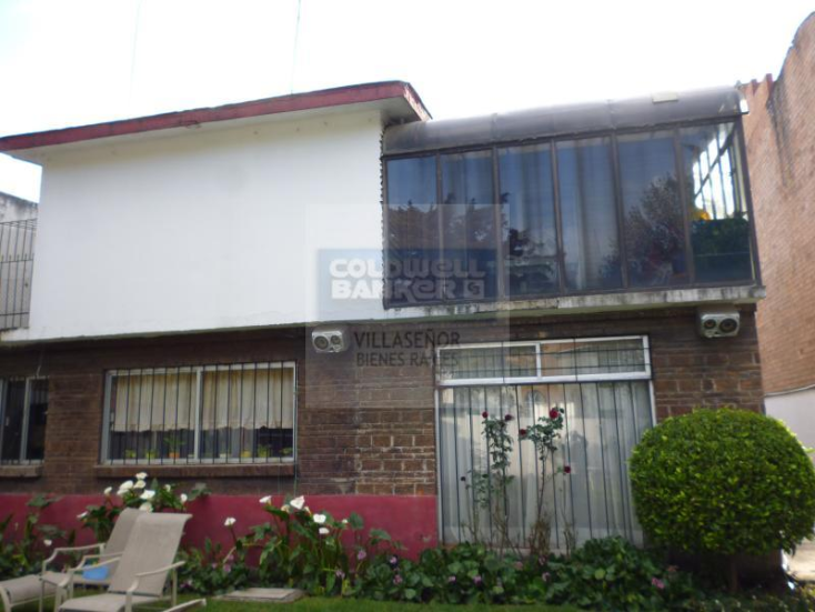 Foto de casa en venta en  218, san carlos, metepec, méxico, 824155 No. 06