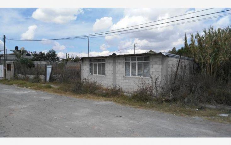 Foto de terreno habitacional en venta en san pedro 2528, san isidro castillotla, puebla, puebla, 1596342 no 01