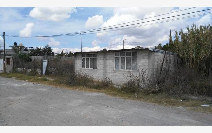 Foto de terreno habitacional en venta en san pedro 2528, san isidro castillotla secci?n a, puebla, puebla, 1596342 No. 01