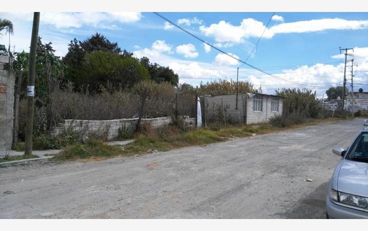 Foto de terreno habitacional en venta en san pedro 2528, san isidro castillotla secci?n a, puebla, puebla, 1596342 No. 02