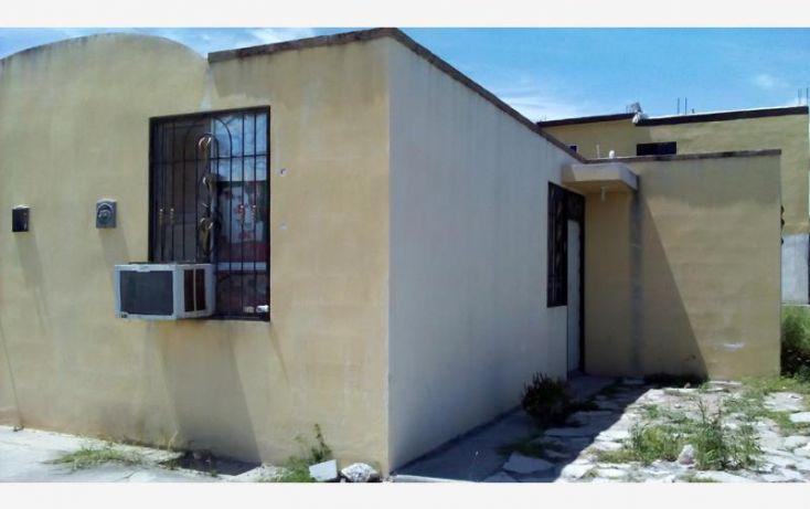 Foto de casa en venta en san pedro 3, misiones del puente de anzaldua, río bravo, tamaulipas, 2030750 no 01