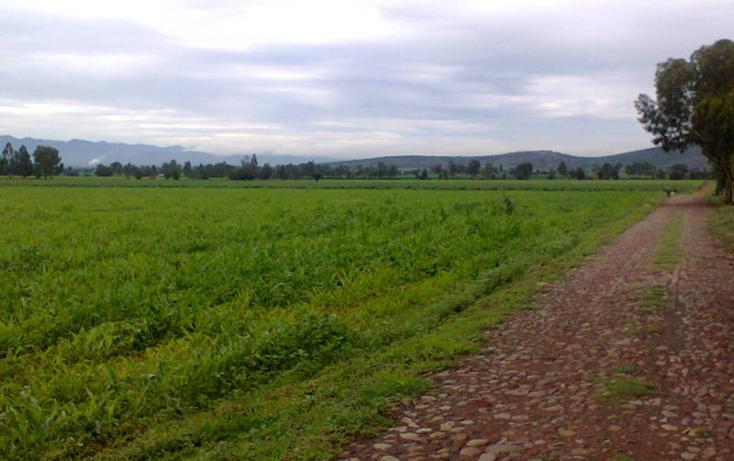 Foto de rancho en venta en  , san pedro ahuacatlan, san juan del río, querétaro, 1015461 No. 04