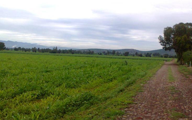 Foto de rancho en venta en  , san pedro ahuacatlan, san juan del río, querétaro, 1015461 No. 05