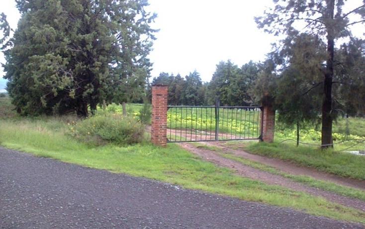 Foto de rancho en venta en  , san pedro ahuacatlan, san juan del río, querétaro, 1015461 No. 07
