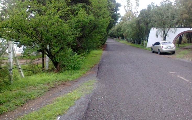 Foto de rancho en venta en  , san pedro ahuacatlan, san juan del río, querétaro, 1015461 No. 09