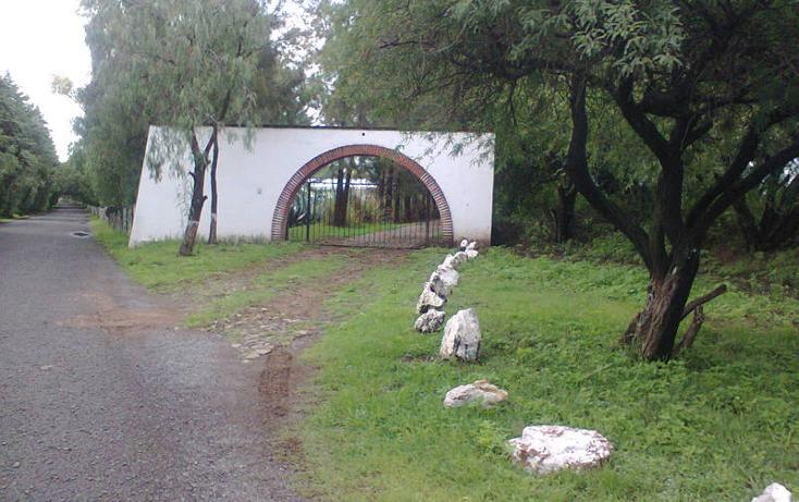 Foto de rancho en venta en  , san pedro ahuacatlan, san juan del río, querétaro, 1015461 No. 10