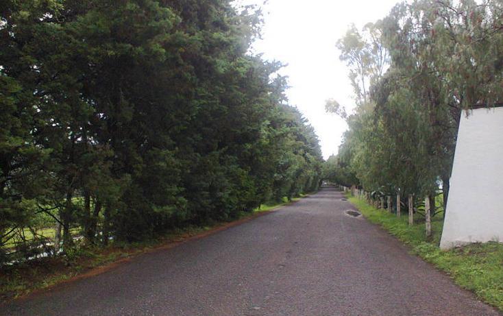 Foto de rancho en venta en  , san pedro ahuacatlan, san juan del río, querétaro, 1015461 No. 11