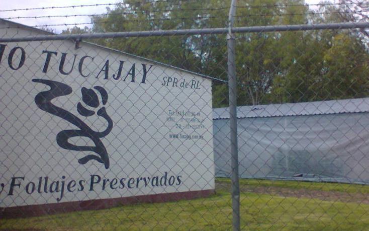 Foto de rancho en venta en  , san pedro ahuacatlan, san juan del río, querétaro, 1015461 No. 13