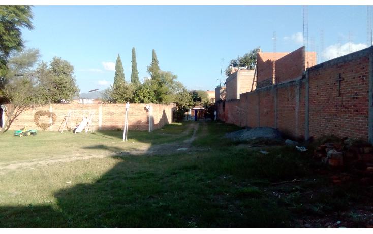 Foto de terreno comercial en renta en  , san pedro ahuacatlan, san juan del r?o, quer?taro, 1488669 No. 06