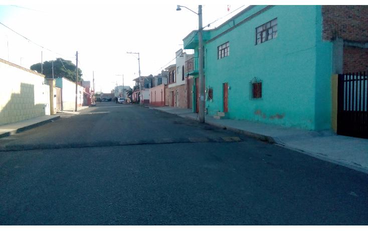 Foto de terreno comercial en renta en  , san pedro ahuacatlan, san juan del r?o, quer?taro, 1488669 No. 08