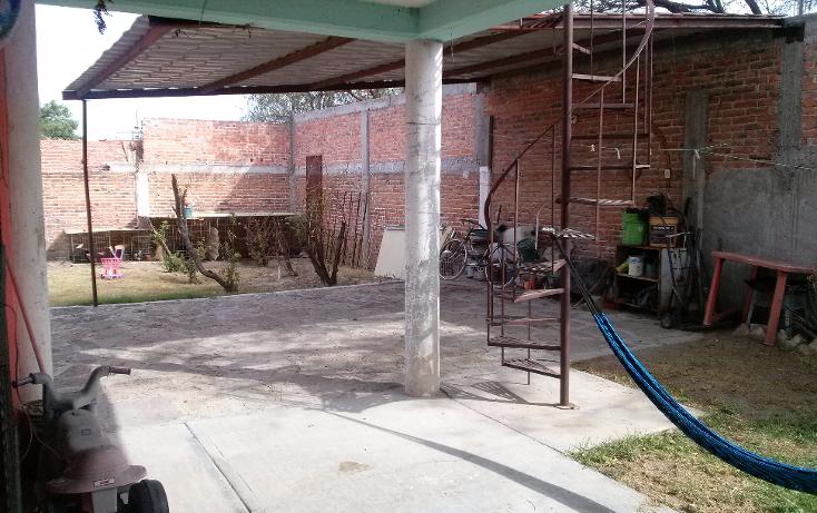 Foto de casa en venta en  , san pedro ahuacatlan, san juan del r?o, quer?taro, 1750126 No. 08