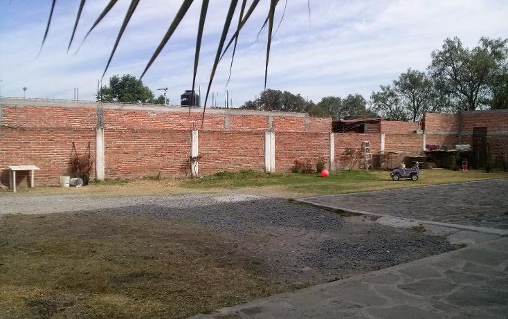 Foto de casa en venta en  , san pedro ahuacatlan, san juan del r?o, quer?taro, 1750126 No. 10